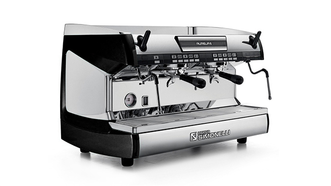 The Best Machine for Coffee