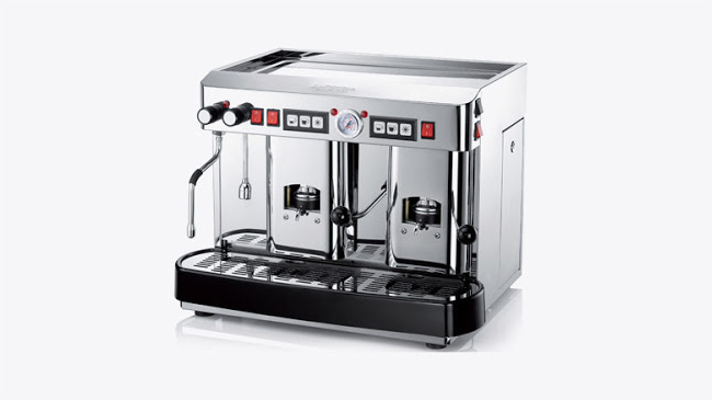 Paper Pods Espresso Coffee Machines